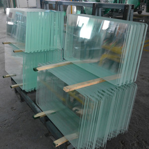tempered glass price low flat bend panel for door window manufacturer of 4mm 5mm 6mm 8mm 10mm 12mm tempered glass