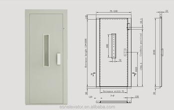 Elevator semi-automatic door swing door  sc 1 st  Alibaba & Elevator Semi-automatic Door Swing Door - Buy Swing Elevator Door ...