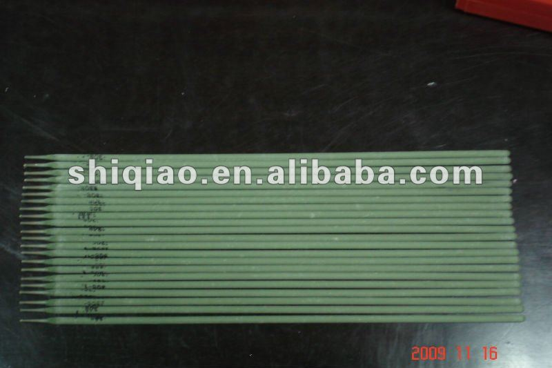 Low price!stainless steel welding electrode,welding rod E316-16
