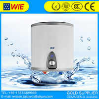 Popular style water tank cost and wieation