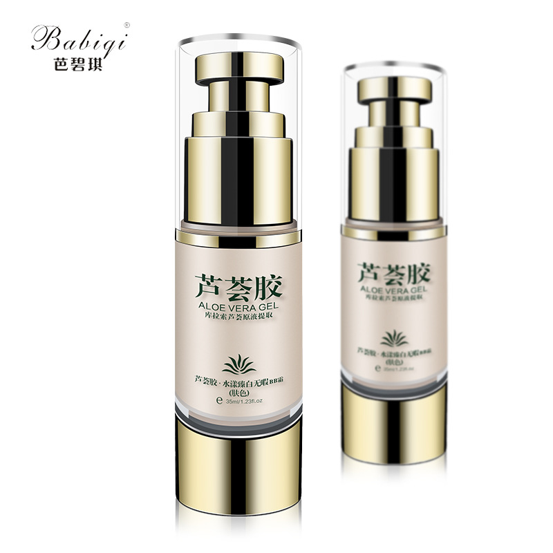 Wholesale kiss beauty best bb cream for dry skin