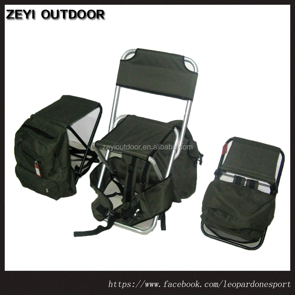 Folding Portable Chair Seat Camping Foldable Chair Bag 2016