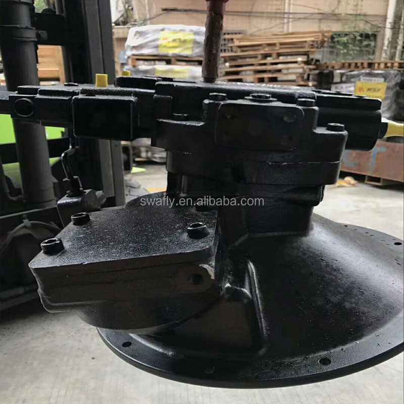 A8V Hydraulic Pump A8V055 A8V055LA042 / 61R1-NZG05K01O+ZP11 Mian Pump for Excavator