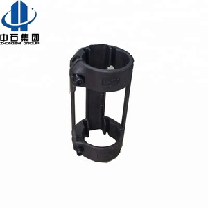 Mid joint cable protector Cable and Control Line Protector Casting Cross coupling Cable Protector