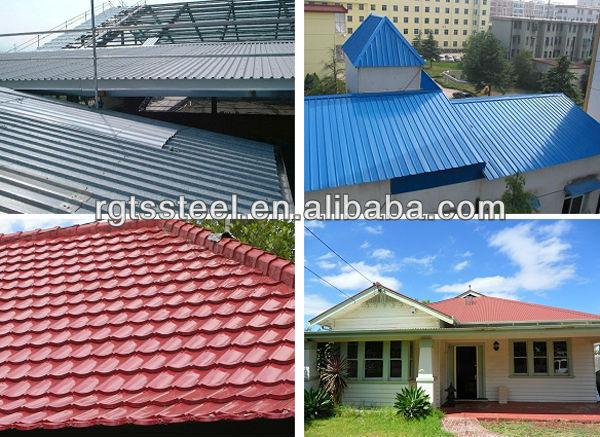Colorsteel Roofing Amp Colorsteel 174 Roofing And Cladding