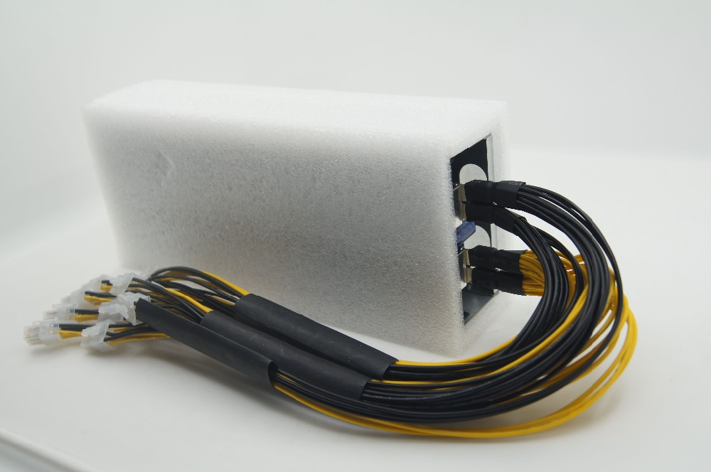 Antminer s9 psu power supply 1600w factory price psu for bitmain antminer s5 s7 s9 s11