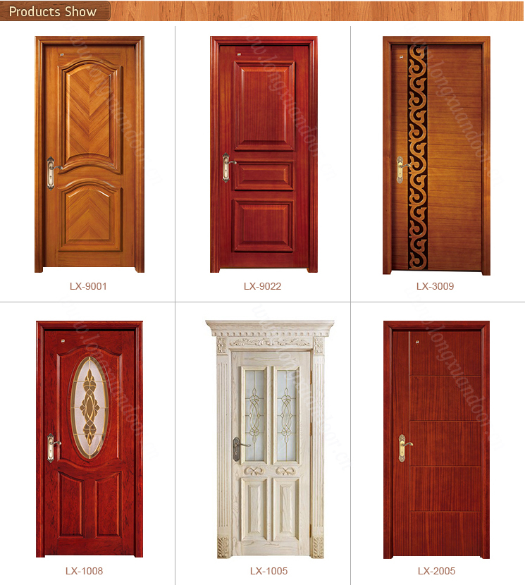 Wooden single double main door design teak wood main for Single wooden door designs 2016
