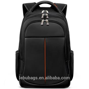 reputable site da946 dbbfb China Supplier Large Capacity Multi-functional Waterproof Laptop Backpack  With Headphone Jack For Man - Buy Large Capacity Multi-functional Laptop ...