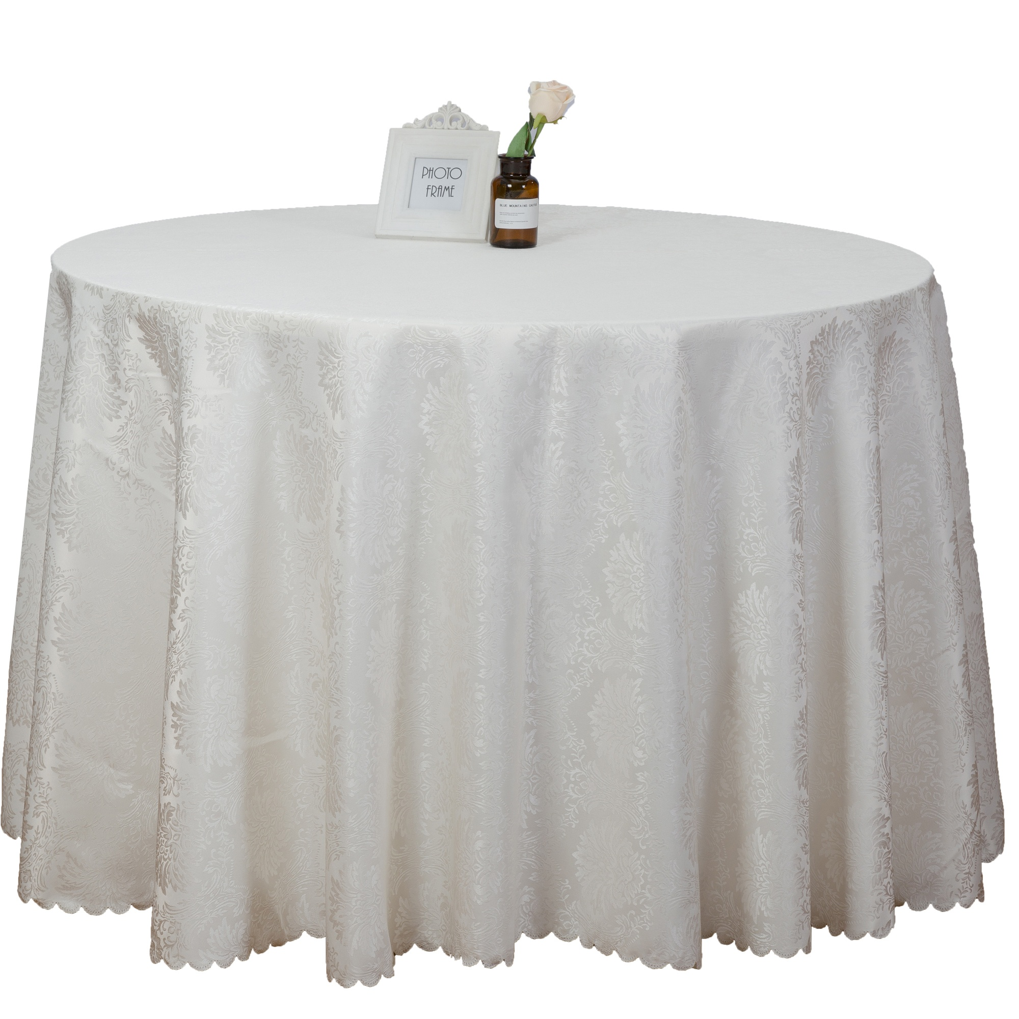 Cheap Banquet Purple 12*108inch Table Runners For Wedding ...