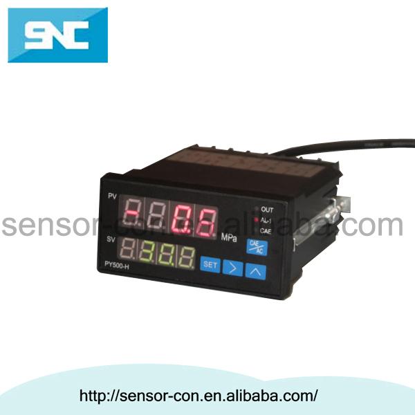 4 20ma Digital Chart Recorder : Py s pressure transducer indicator v ma