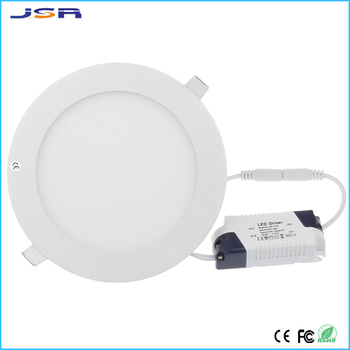 Recessed Ultra-thin Flat Spot Led Panel Ceiling Light 9w For ...