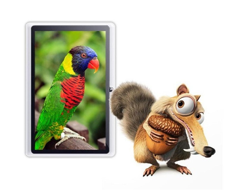 Cheapest Android 8.0  Smart Tablet Pc 7 Inch Android Tablet Pc With Wifi