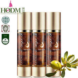 OEM Morocco Hair Care Keratin Argan Oil Products Moisturizing Best Natural Argan Oil For Hair