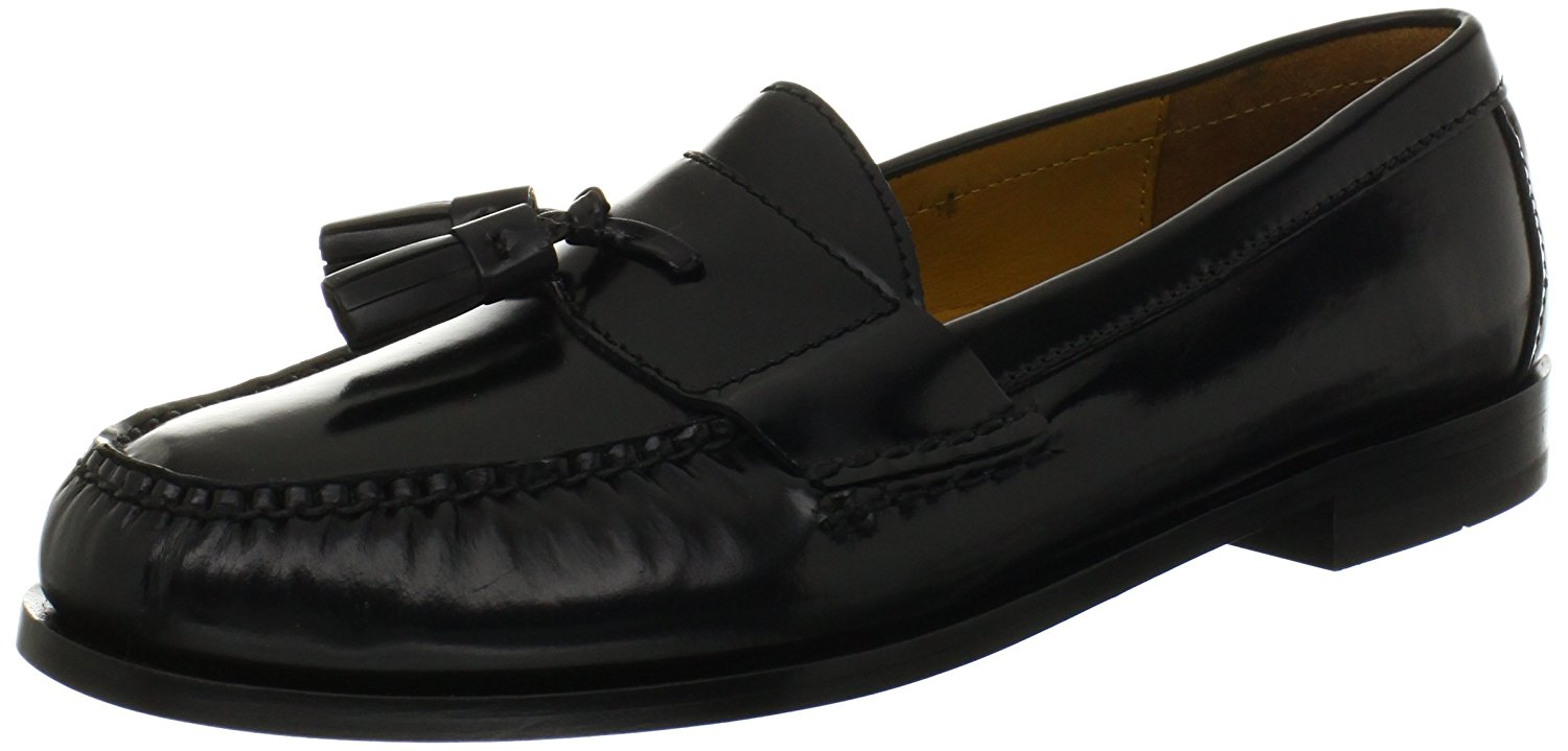 f1b478803f2 Get Quotations · Cole Haan Men s Pinch Tassel Loafer