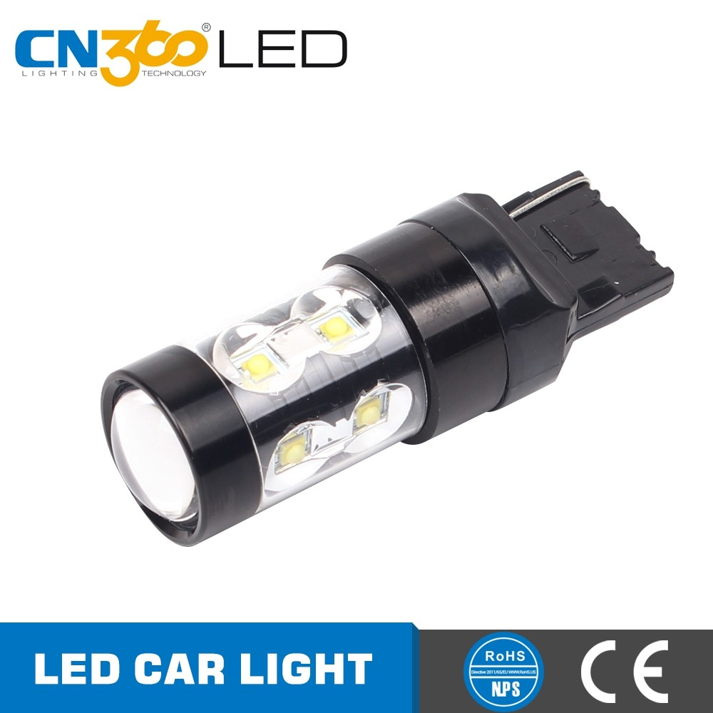 CE Rohs Certified Long Life Chinese Manufacturer Of Automotive Led