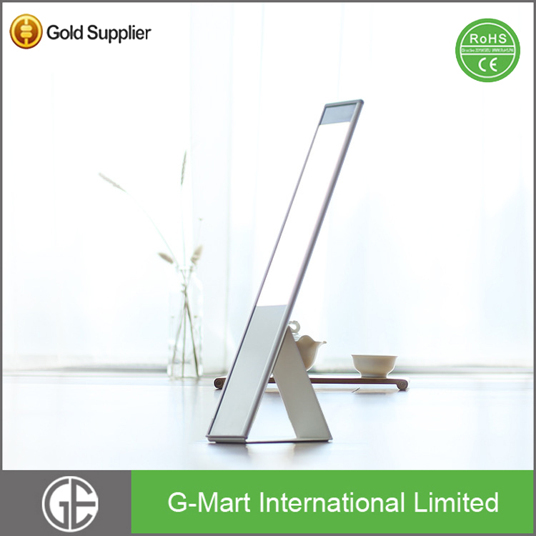 High Quality Battery Operated Wireless Led Table Lamp For Reading