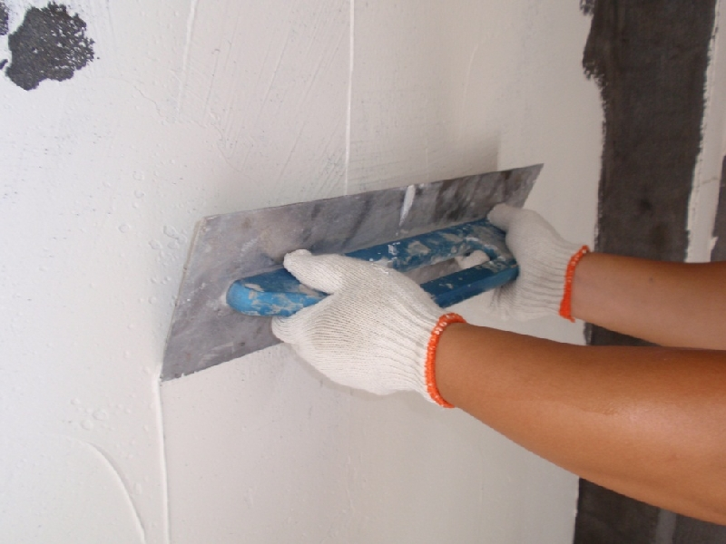 Building Materials Wall Putty Low Price White Cement Putty