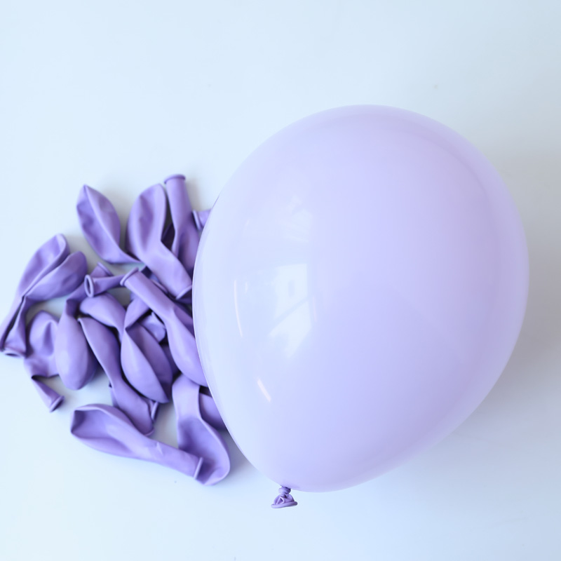 Promotional Macarons Color Party Decoration Balloon