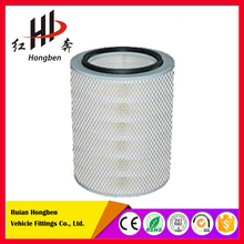 Air Filter for Heavy Duty replacement combination cartridge material 17801-3530 hino