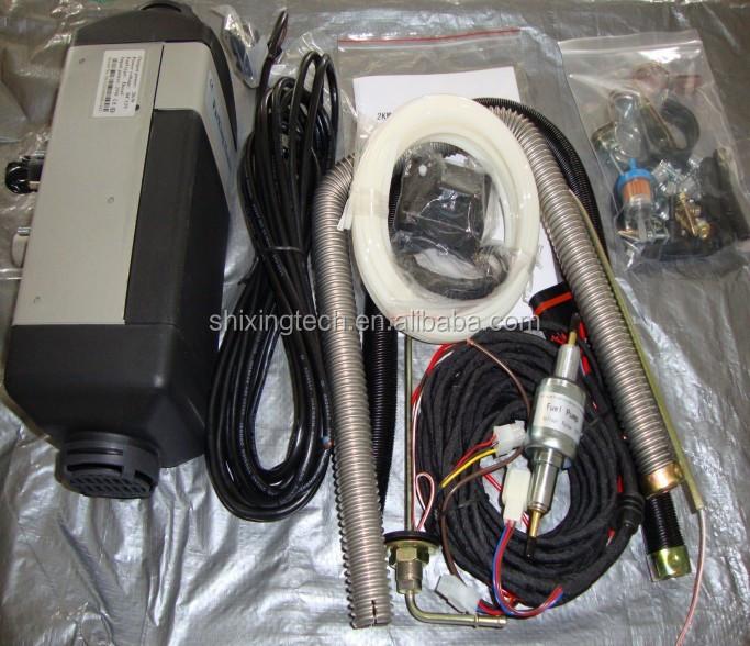 webasto air top 2000 stc installation manual