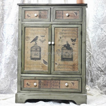Vintage shabby chic bedroom furniture buy vintage - Muebles shabby chic ...