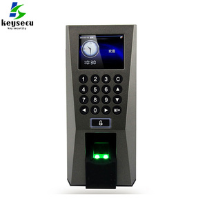 ZKT F18 TCP/IP Time Attendance Biometric