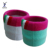 Popular promotional cotton tennis sport wristband