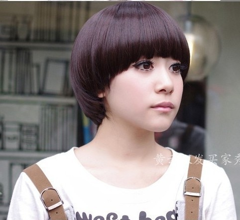 Pleasant Wig Pink Picture More Detailed Picture About Free Shipping Full Hairstyle Inspiration Daily Dogsangcom