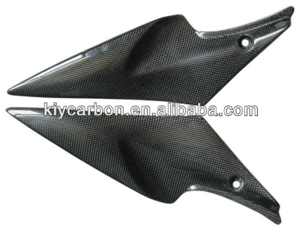 An Xin Motorcycle Rear seat Rear Back Seat Cover Cushion Pillion for SUZUKI Hayabusa GSX1300R 1999-2007