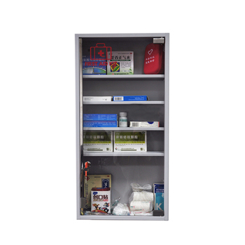 Pharmacy Medicine Medical Storage First Aid Cabinet Box Wall Mounted - Buy  Pharmacy Medicine Cabinet,Medical Storage Cabinet,First Aid Cabinet Product