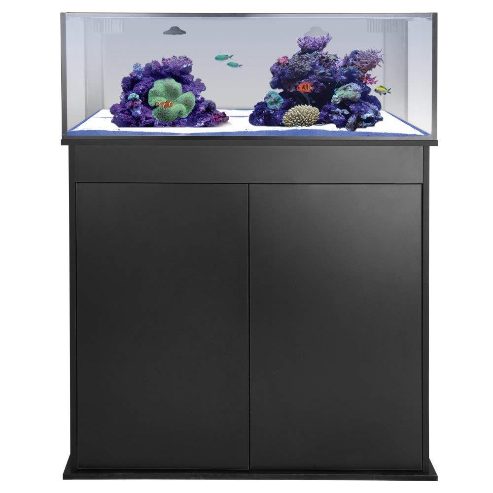 Innovative Marine Innovative Marine Nuvo Fusion 30L Micro 30 Gallon Long Aquarium, Clear, Glass Aquariums