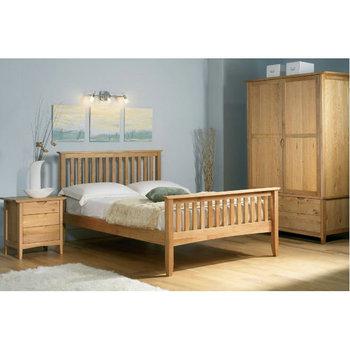 (w-b-0304) Bedroom Sets Modern Wooden Furniture Beds - Buy ...