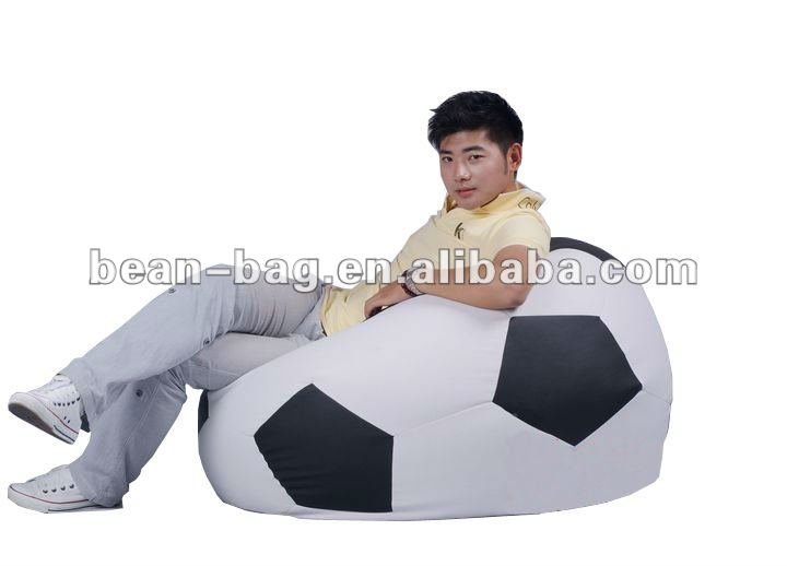 Attrayant Soccer Ball Bean Bag Chair   Buy Sports Related Bean Bag Chair,Football  Bean Bag,Sofa Designs Product On Alibaba.com