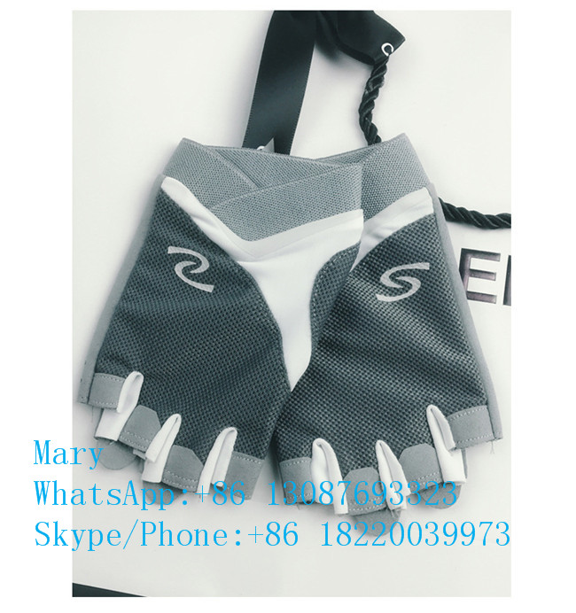 Outdoor Sports Cycling Gloves Motorcycle Mountain Bike Gloves Protective Cycling Gloves