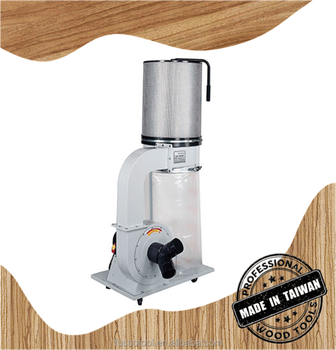 Wholesale 2HP Canister woodworking Dust Collector