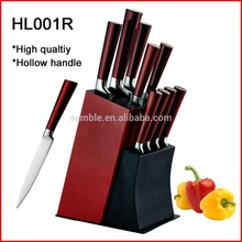 good quality stainless steel kitchen chef knife