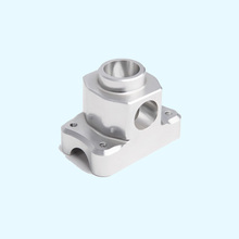 Fuxin professional cnc machining services skillfull custom machining cnc machined prototypes