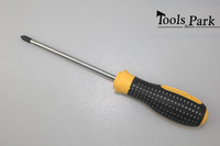 Color Handle Right Angle Screwdriver