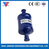 Refrigeration Liquid Line Filter Drier - Buy Filter Drier,Air ...