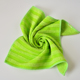Microfiber Dish Cloth Best Kitchen Cloths Cleaning Cloths With Poly Scour Side(30*30cm)For Household Cleaning