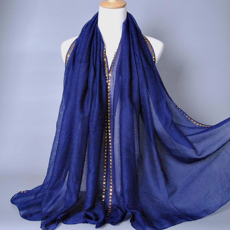 8 min full hijab turbanli muslima 9