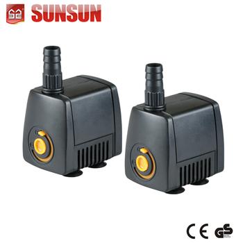 Sunsun Hj-731 550l/h H-max 0.9m Aquarium Accessories
