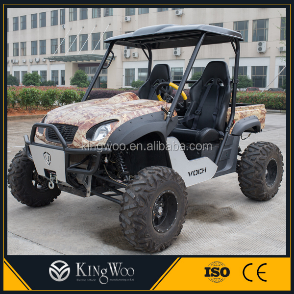 vehicule 4x4 agricole