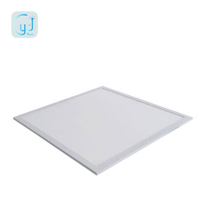 flat panel competitive China led panel price 600x600