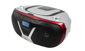 boom box dengan cd usb