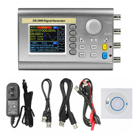 friendship price Dual Channel High Frequency Portable rf Signal Generator for Instrument maintenance