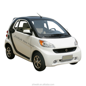 2 seats electric mini car