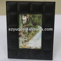 eco-friendly polyresin christmas photo frame