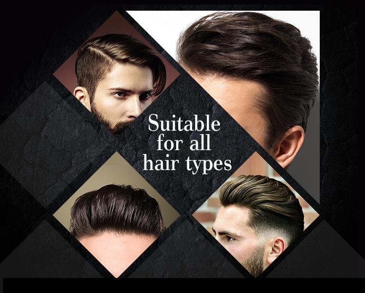 Hair Styling Formula Best Hair Clay For Men Matte Hair Wax Mud Buy
