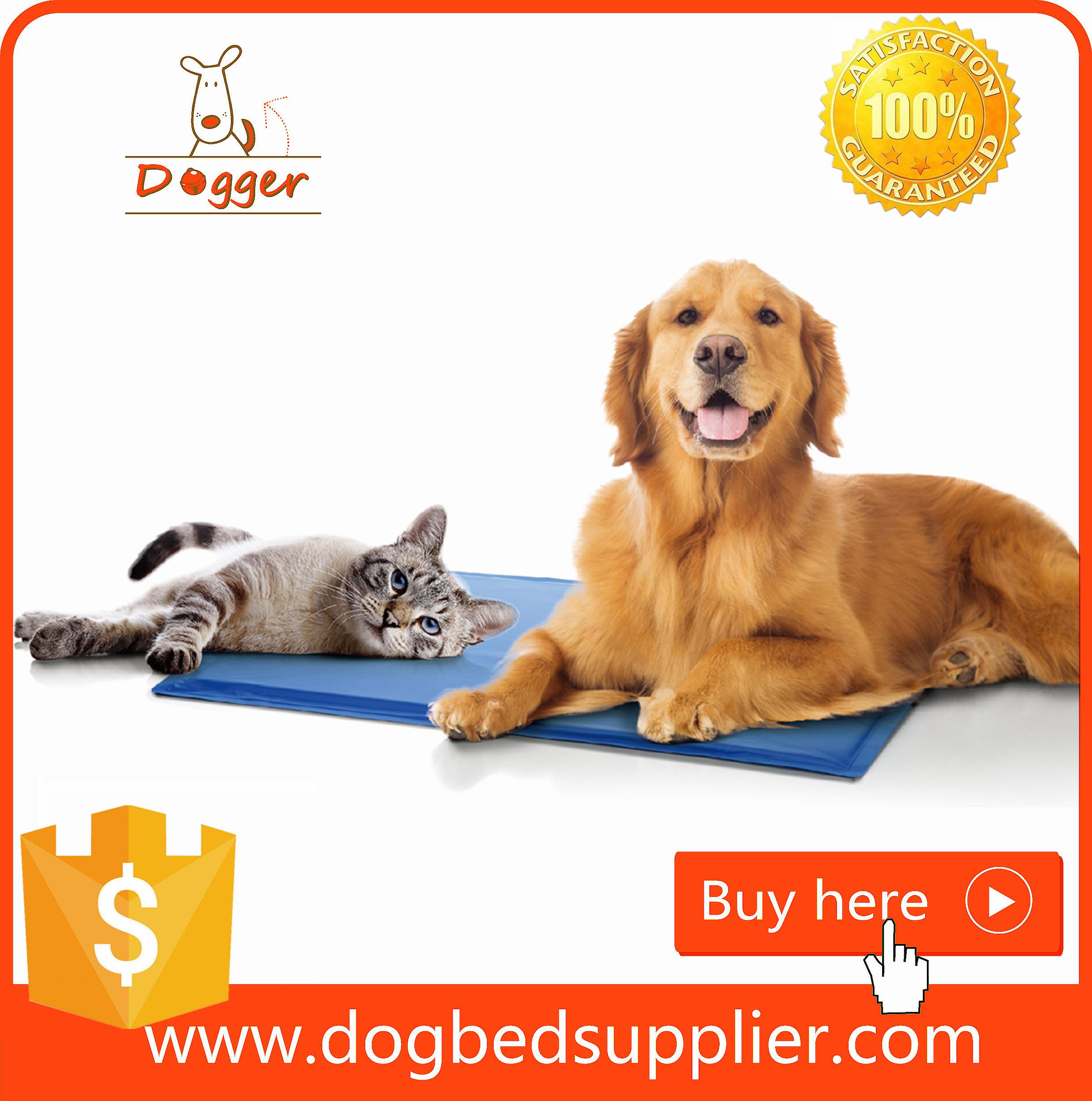 New Product Distributor Wanted Bulk Pet Suppliers Pet Cool Mat